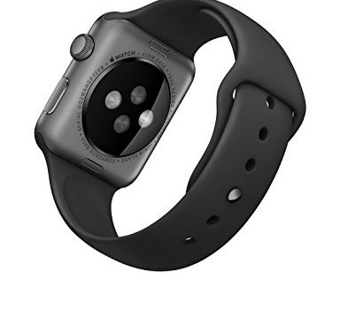 Apple Watch Sport 03