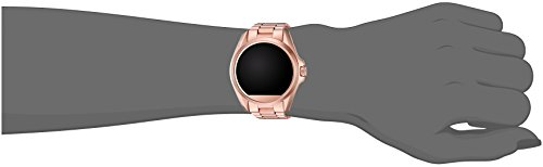 Michael Kors Access Rose Gold 05