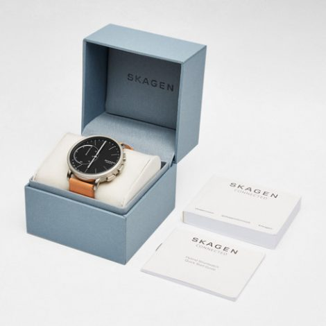 Skagen Hagen Connected Box 02