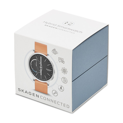Skagen Hagen Connected Box 01