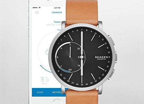 Skagen Hagen Connected free app