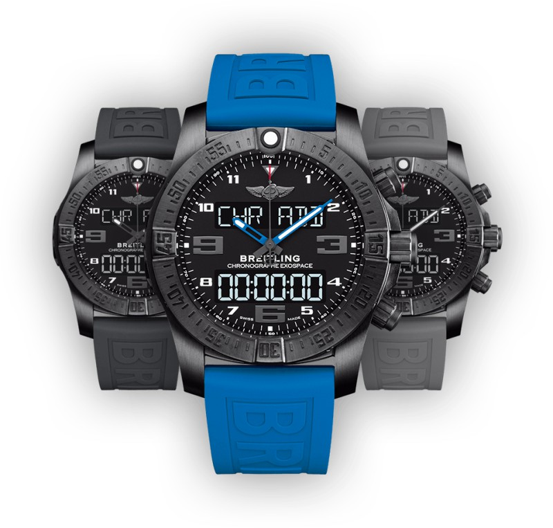 Breitling Exospace B55 02