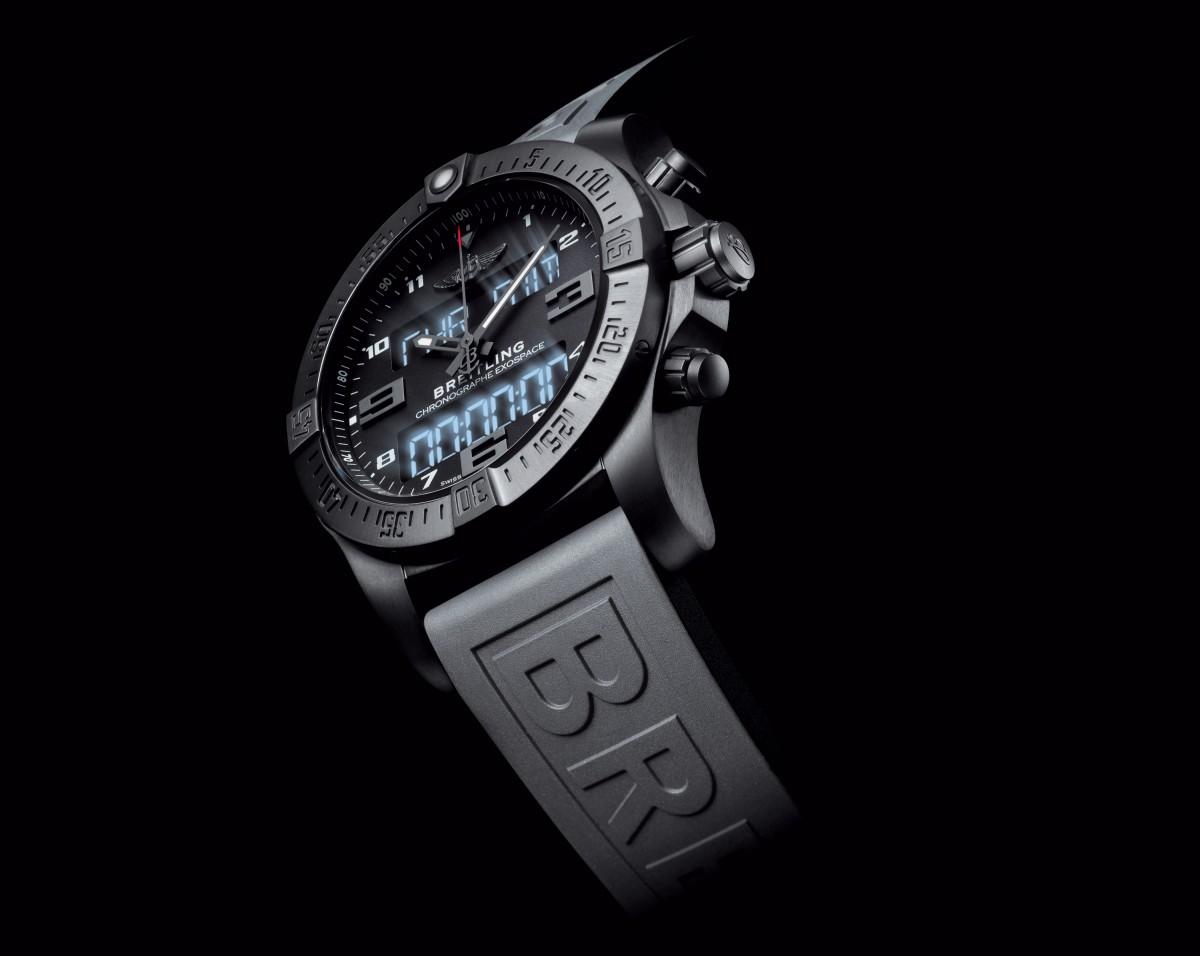 Breitling Exospace B55 07