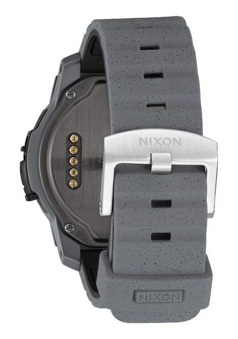 Nixon Mission Grey 03
